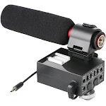 Saramonic MixMic DSLR Shotgun Microphones