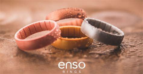 Shark Tank Update: Enso Rings