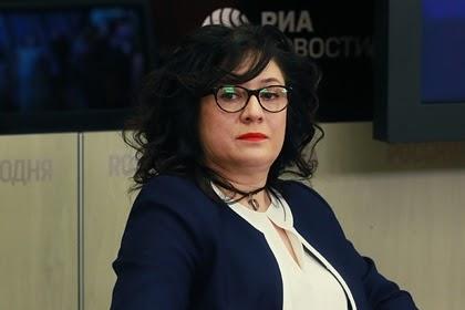 Режиссер рассказала о причинах интереса британцев к России