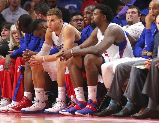 How the Clippers suffered one of the most stunning playoff collapses in NBA history
