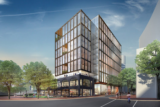 Developer JBG Announces New Headquarters in Downtown Bethesda