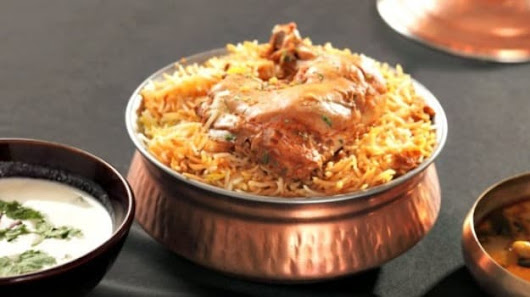 'Biryani' to Enter One of the Most Famous French Dictionaries