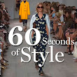 60 Seconds of Style ... Michael Kors