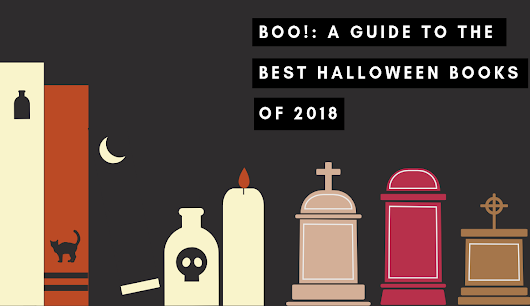 Halloween Guide - San Francisco Book Review