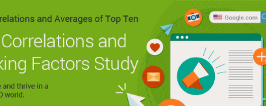 SEO Factors 2014 - Big Focus On Rich Content & User Signals