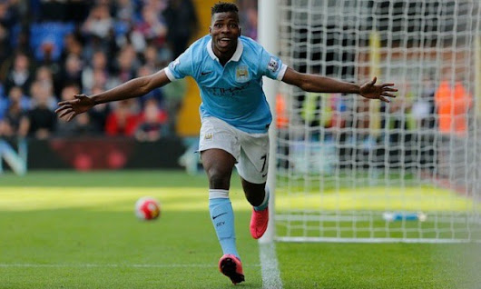 Kelechi Iheanacho Takes Lawyers To Court Over Image Right - The InfoStride