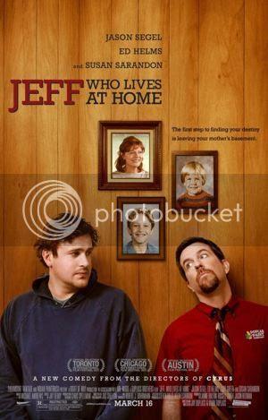 Jeff Who Lives at Home [2011][Español Latino]