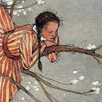 Lisbeth Zwerger, El gigante egoísta