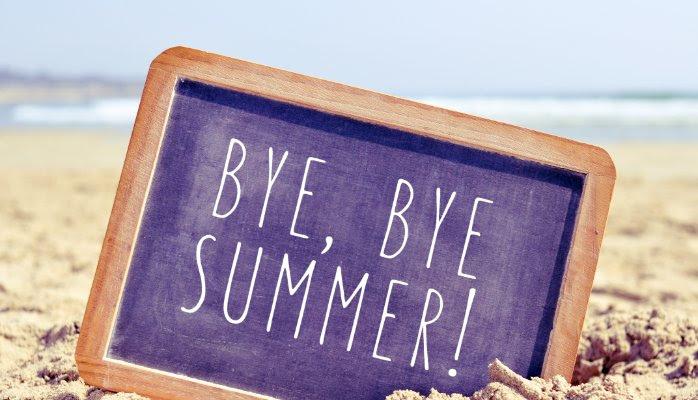 Risultati immagini per end summer