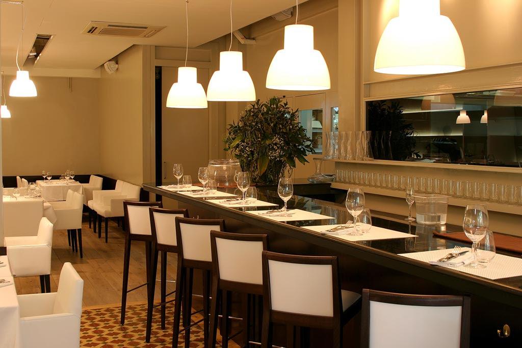 Restaurant Interior Design Aidan Brady Design Fit Out Specialists, Project Management - Stephen Walton Design Services Ltd.