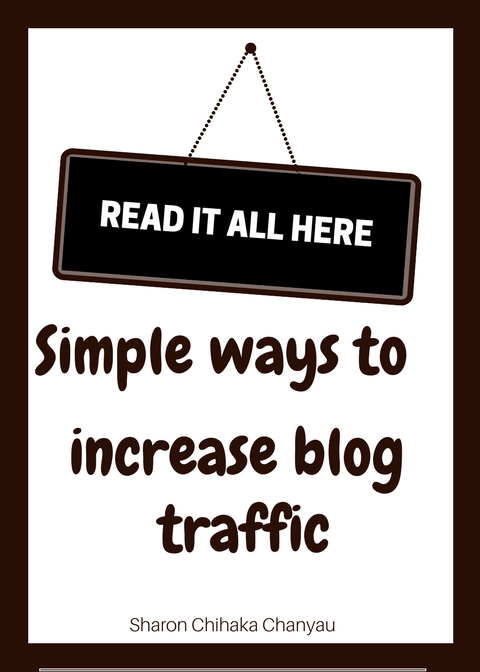 How to boost traffic to your website