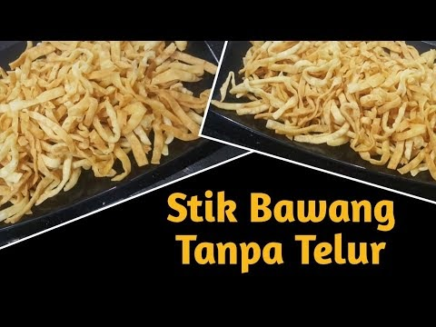 Resep Stik Bawang Renyah Ncc : Cara Membuat Stik Bawang Renyah Dan Gurih - Kreatifitas Terkini : Resep kripik malaysia enak renyah dan gurih.