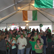 The 3rd Annual Newtown Irish Festival at the Green Parrot