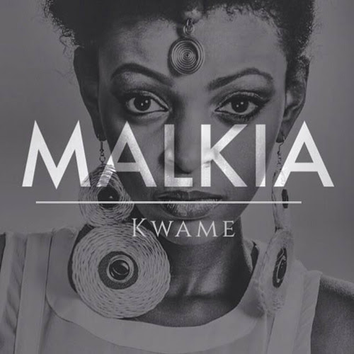 Malkia by Kwame (Saint Evo's Equitorial Remix) by Waithaka Ent
