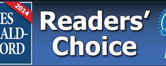 - Times Herald-Record - Readers Choice Landing