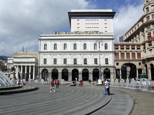 Piazza de Ferrari[1]