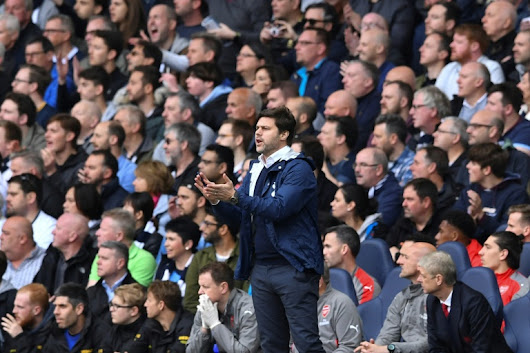 Tottenham's Pochettino eager to tighten screw on Chelsea - World Soccer Talk