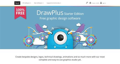 Graphic Design Software For Mac For Beginners Free