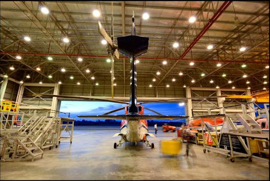 The Basics of Helicopter Maintenance in General Aviation - Industrial Man Lifts,Aircraft Maintenance Platforms & Ladders
