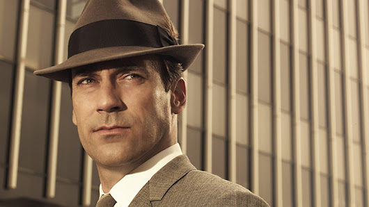 How Mad Men, by Looking Back, Changed the Future of Advertising