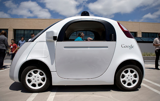 California Says Autonomous Cars Don't Need Human Drivers