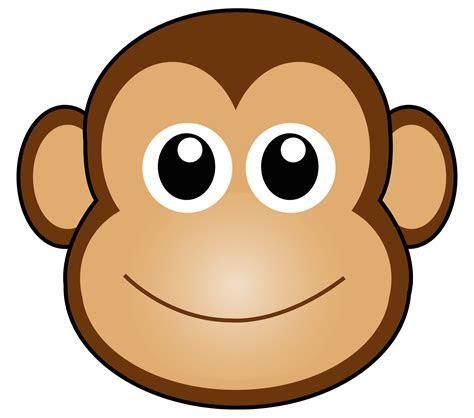 monyet  images  clkercom vector clip art