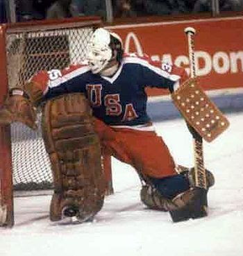 Tony Esposito USA 1991 CC, Tony Esposito USA 1991 CC
