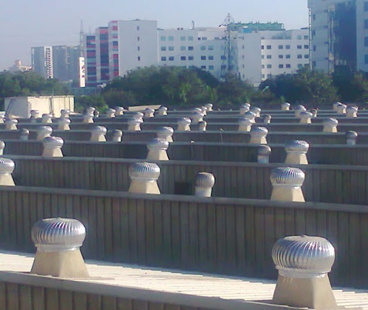 Benefits of Air Ventilators? – Aci Groups – Medium