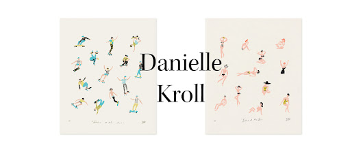 Whimsical Prints | Danielle Kroll