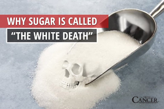 The Sugar Cancer Connection Doctors Aren't Telling You