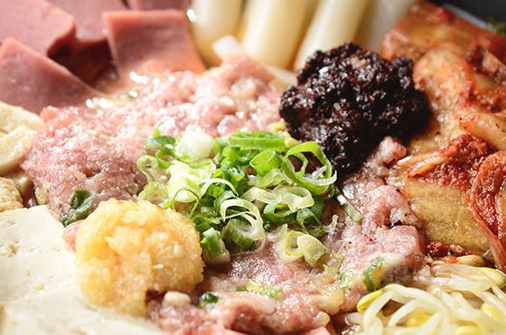 棒呀棒呀韓式料理/韓國/韓式/豆腐鍋