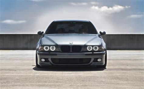 What to Look for When Buying a BMW E39 M5? autoevolution