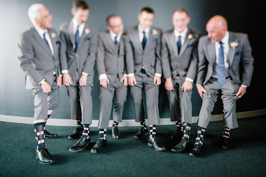 Wedding Photography: Formal group photographs