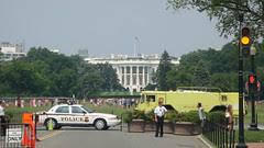 The Whitehouse.