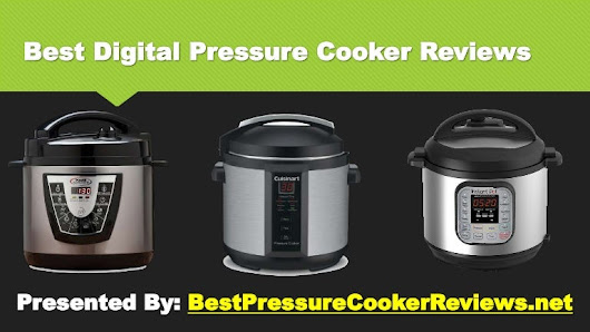 Best Power Pressure Cooker Reviews