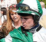 Scudamore: No not him the other one