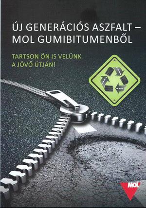 A Mol plakátja