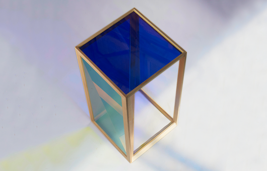 Prism | Visual dinamism objects by Jacob Hartel