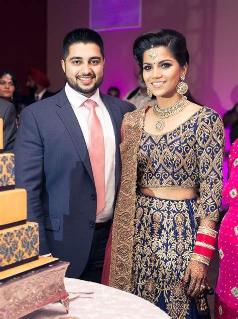 Harman   Harman // Bay Area Indian Wedding Reception