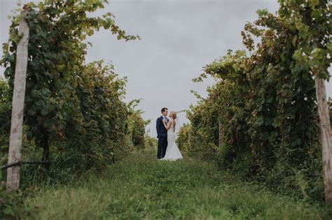 Weddings   Nostrano Vineyards