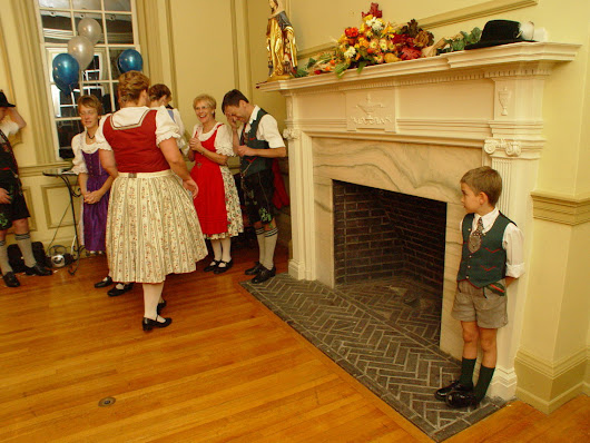 Phillyfunguide - 14th Annual Oktoberfest Celebration at Ivy Hall