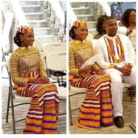 latest kente styles     trendy