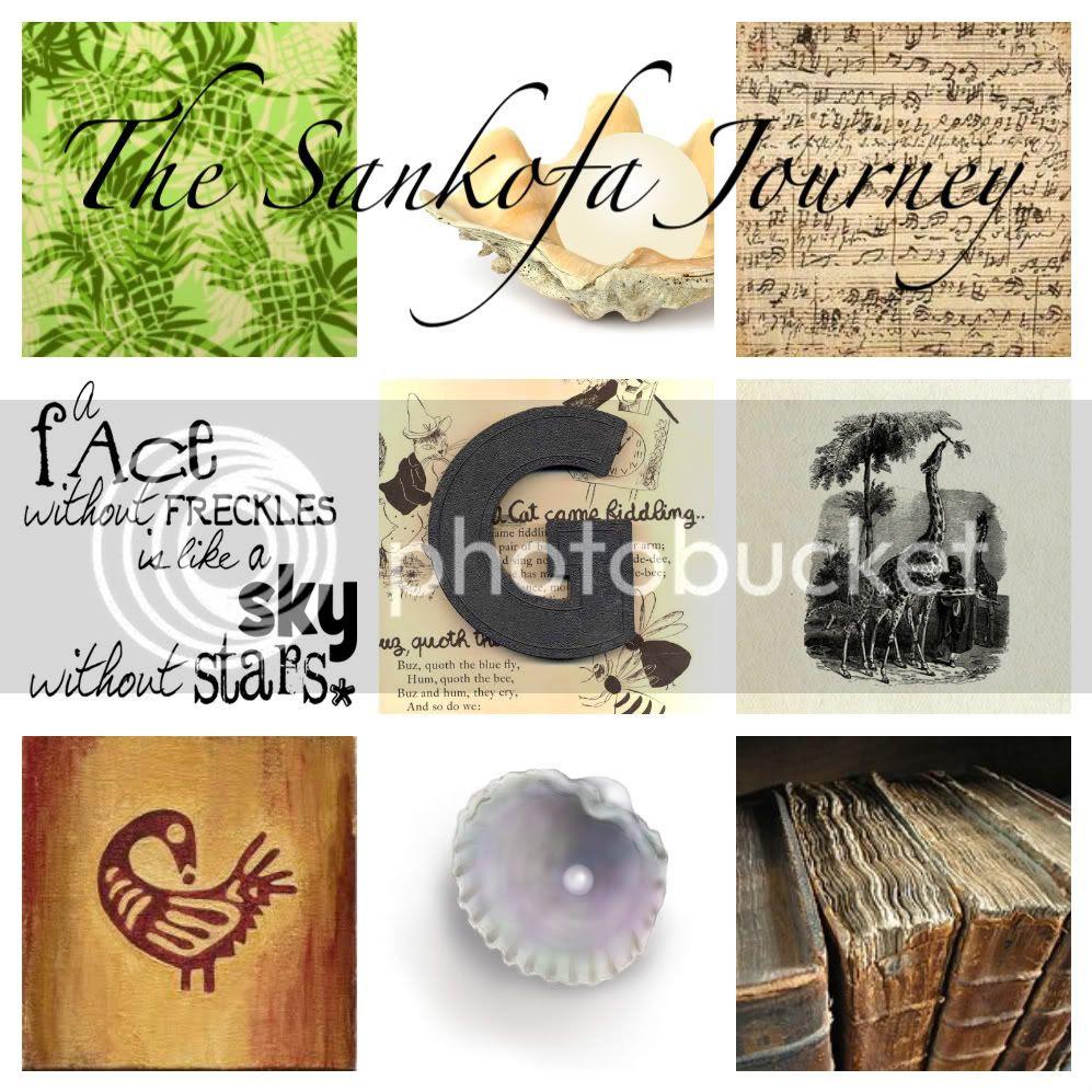 The Sankofa Journey