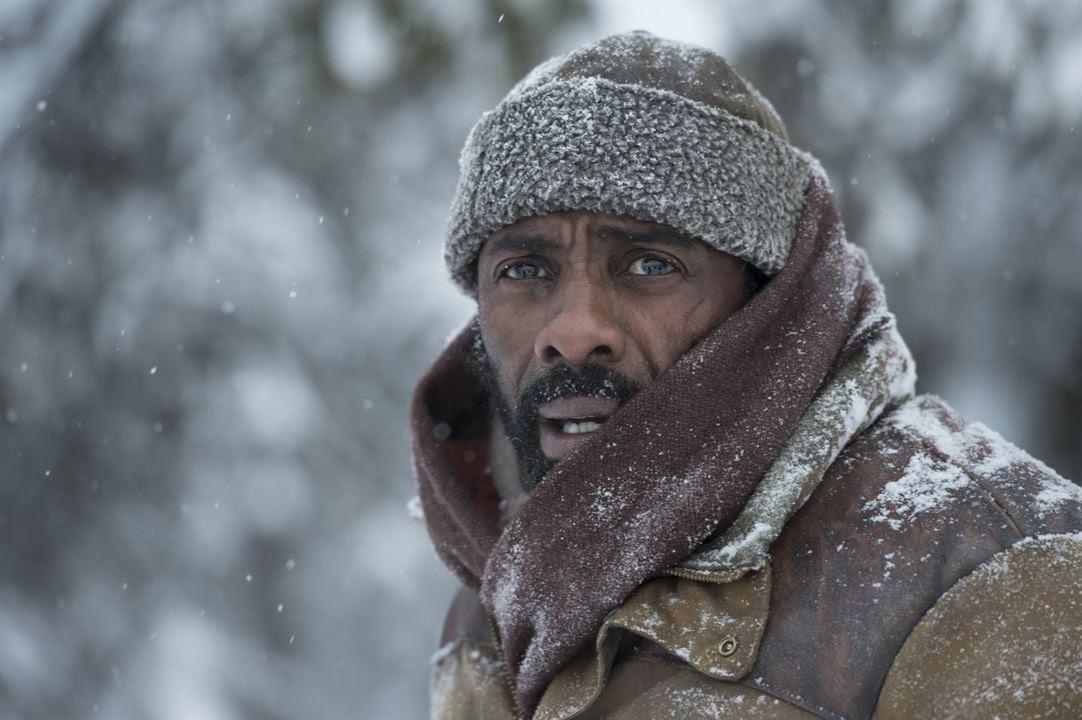 La Montagne entre nous : Photo Idris Elba