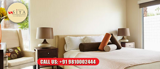 Hotels In Central Delhi