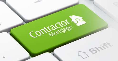 What are contractor mortgages?