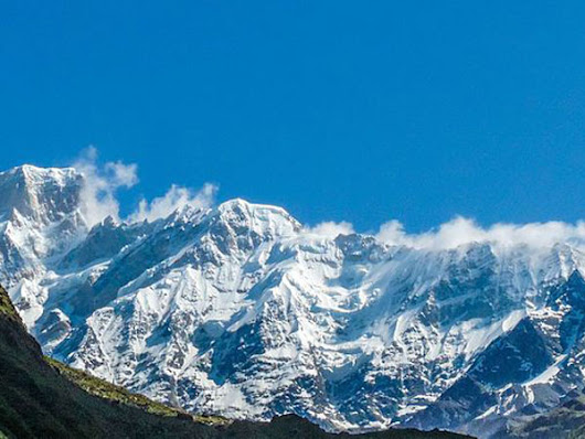 Top 5 Hill Stations In The Garhwal Region Of Uttarakhand - Nativeplanet