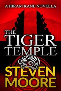 The Tiger Temple by Steven Moore