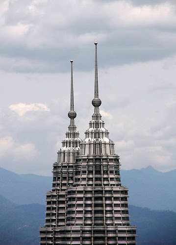 Image Copyright © Divya babu for new article on the Petronas Towers in my new Blog¡¡¡