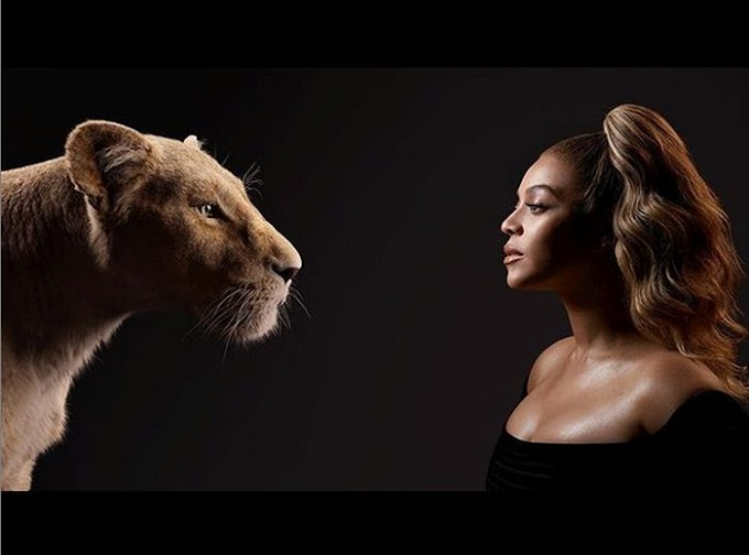 "Burna Boy, Wizkid, Tiwa Savage, Eazi, Tekno, Yemi Alade & Others Feature On Beyonce's ""Lion King"" Album"